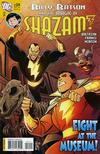 Cover for Billy Batson & the Magic of Shazam! (DC, 2008 series) #14