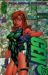 Cover for Gen 13 (Image, 1995 series) #11 [European Tour Edition]