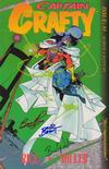 Cover for Captain Crafty Color Spectacular (Conception Comics, 1996 series) #1