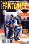 Cover for Fantomet (Hjemmet / Egmont, 1998 series) #7-8/2010