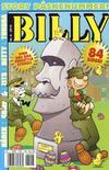 Cover for Billy (Hjemmet / Egmont, 1998 series) #6/2010