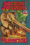 Cover for 3-D Color Classics (Wendy's Restaurants, 1995 series) #5