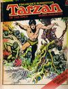 Cover for Tarzan of the Apes (Pan Books, 1974 series) #[nn]