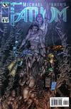 Cover Thumbnail for Fathom (1998 series) #4 [Turner/Silvestri (Blue Logo)]