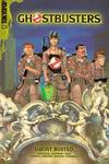 Cover for Ghostbusters: Ghost Busted (Tokyopop, 2008 series) #[nn]