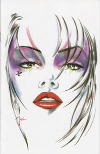 Cover Thumbnail for Shi: The Way of the Warrior. Fan Appreciation Edition (Crusade Comics, 1995 series) #1