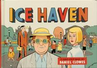 Cover Thumbnail for Ice Haven (Pantheon, 2005 series)