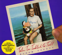 Cover Thumbnail for Tales Too Ticklish to Tell (Little, Brown, 1988 series)