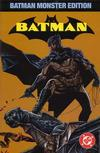 Cover for Batman Monster Edition (Panini Deutschland, 2004 series) #1