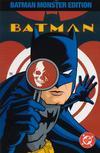 Cover for Batman Monster Edition (Panini Deutschland, 2004 series) #2