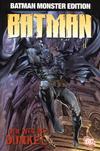 Cover for Batman Monster Edition (Panini Deutschland, 2004 series) #3