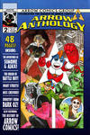Cover for Arrow Anthology (Arrow, 1998 series) #2
