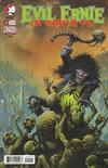 Cover for Evil Ernie in Santa Fe (Devil's Due Publishing, 2005 series) #2 [Cover A Alex Horley]