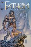 Cover for Fathom (Image, 1998 series) #9