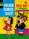 Cover for Golden Comics Digest (Western, 1969 series) #33 [Whitman]