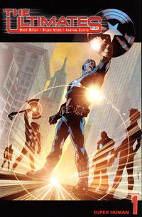Cover Thumbnail for The Ultimates (Marvel, 2002 series) #1