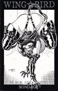 Cover Thumbnail for Black and White Bondage (Verotik, 1996 series)