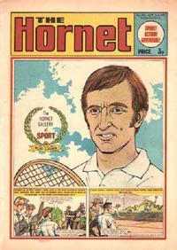 Cover Thumbnail for The Hornet (D.C. Thomson, 1963 series) #421