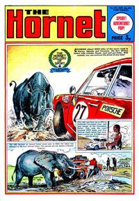 Cover Thumbnail for The Hornet (D.C. Thomson, 1963 series) #470
