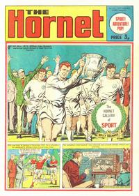 Cover Thumbnail for The Hornet (D.C. Thomson, 1963 series) #472