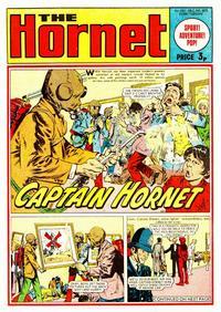 Cover Thumbnail for The Hornet (D.C. Thomson, 1963 series) #483