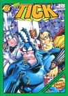 Cover for The Tick (New England Comics, 1988 series) #5 [Third Printing]