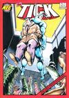 Cover for The Tick (New England Comics, 1988 series) #7 [Second Printing]