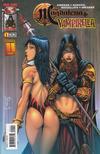 Cover for Magdalena / Vampirella (Image / Harris, 2004 series) #1