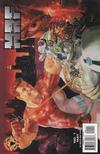 Cover Thumbnail for Magnus Robot Fighter (1997 series) #1 [Variant Edition]