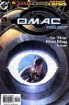 Cover for The OMAC Project (DC, 2005 series) #1 [Second Printing]