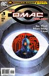 Cover for The OMAC Project (DC, 2005 series) #1 [Third Printing]