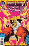 Cover for The Ray (DC, 1994 series) #1 [Direct Sales]