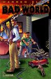 Cover for Bad World (Avatar Press, 2001 series) #2 [Wraparound]