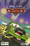 Cover Thumbnail for Cars (2009 series) #3 [Cover B]