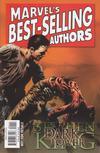 Cover for Best-Selling Authors Sampler (Marvel, 2008 series)