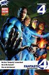 Cover for Fantastic Four (Panini Deutschland, 2009 series) #1
