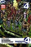 Cover for Fantastic Four (Panini Deutschland, 2009 series) #3