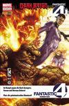 Cover for Fantastic Four (Panini Deutschland, 2009 series) #4