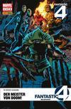 Cover for Fantastic Four (Panini Deutschland, 2009 series) #5