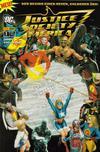 Cover for Justice Society of America (Panini Deutschland, 2007 series) #1 - Eine neue Ära