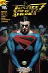 Cover for Justice Society of America (Panini Deutschland, 2007 series) #2 - Kingdom Come II