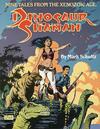 Cover for Dinosaur Shaman (Kitchen Sink Press, 1990 series) #[nn]