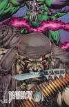 Cover for Deathblow (Image, 1993 series) #5 [WildStorm 1994 Puzzle Cover]