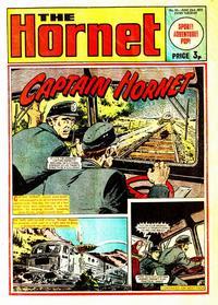 Cover Thumbnail for The Hornet (D.C. Thomson, 1963 series) #511