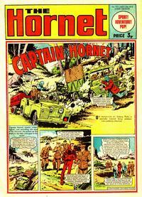 Cover Thumbnail for The Hornet (D.C. Thomson, 1963 series) #515