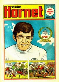 Cover Thumbnail for The Hornet (D.C. Thomson, 1963 series) #522