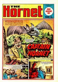 Cover Thumbnail for The Hornet (D.C. Thomson, 1963 series) #545