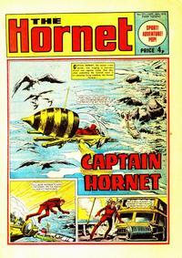 Cover Thumbnail for The Hornet (D.C. Thomson, 1963 series) #577