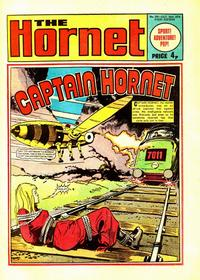 Cover Thumbnail for The Hornet (D.C. Thomson, 1963 series) #581