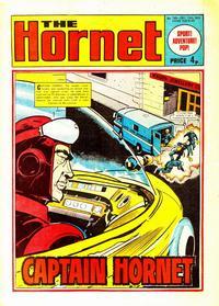 Cover Thumbnail for The Hornet (D.C. Thomson, 1963 series) #588